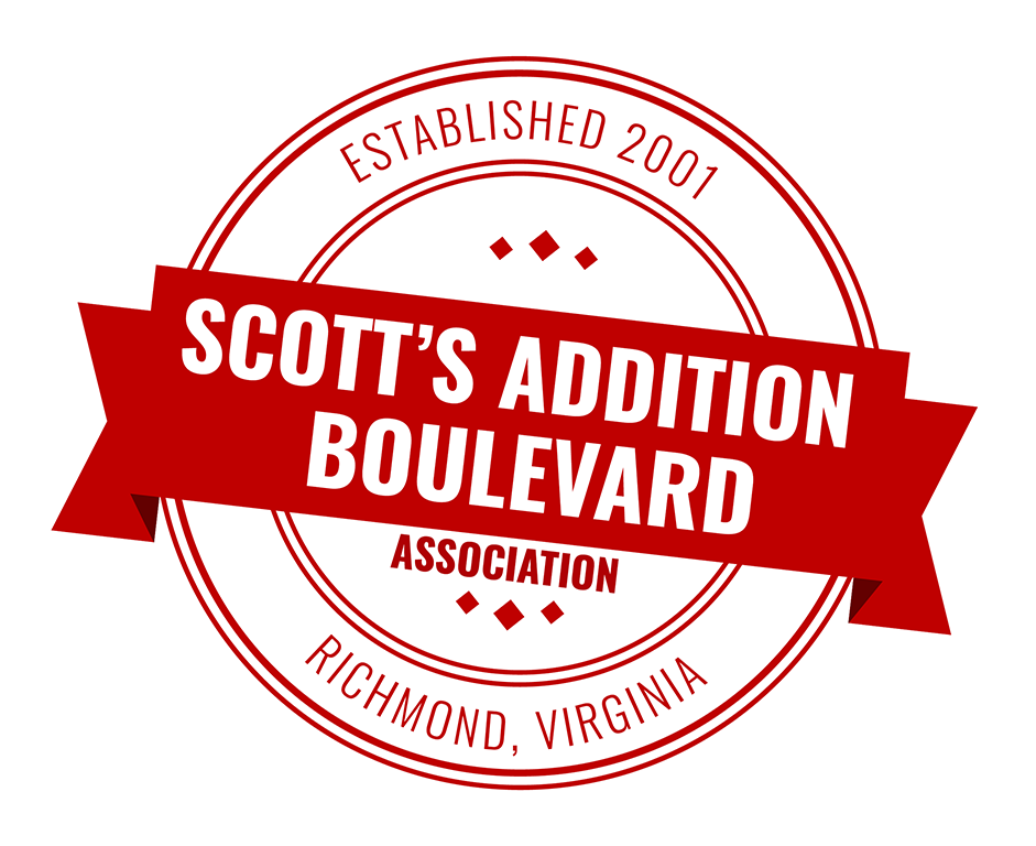 Scott's Addition Boulevard Association