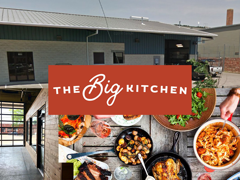 Tazza Launching The Big Kitchen A Drive Thru Gourmet Food To Go Concept In Scott S Addition Scott S Addition Boulevard Association